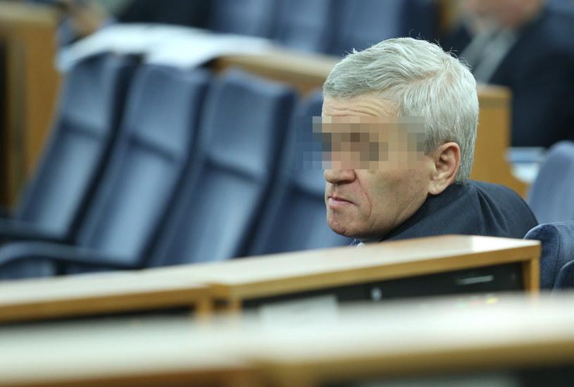 Byly senator PiS Stanisław K. /Stefan Maszewski /Reporter