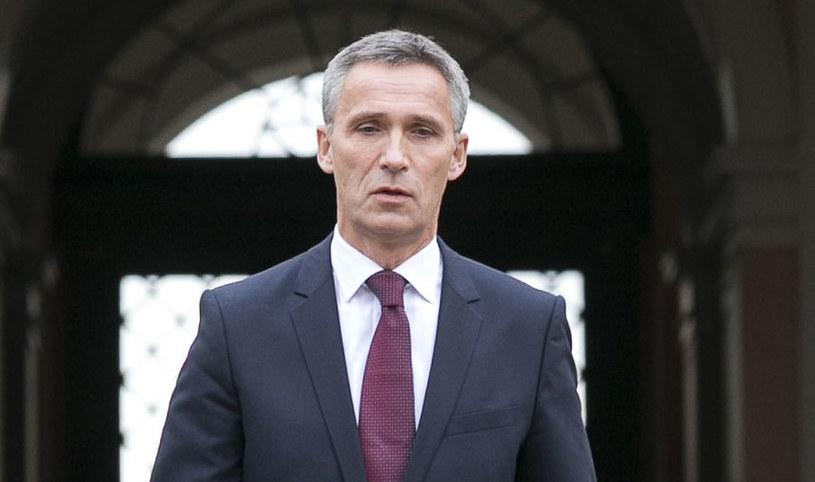 Były socjaldemokratyczny premier Norwegii Jens Stoltenberg będzie nowym sekretarzem generalnym NATO. /AFP