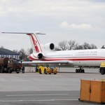 Były szef BOR: Trotyl pojawił się po sprawdzeniu Tu-154M przez psa