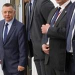 Były szef CBA o Marianie Banasiu: ABW pozbawiła go tlenu