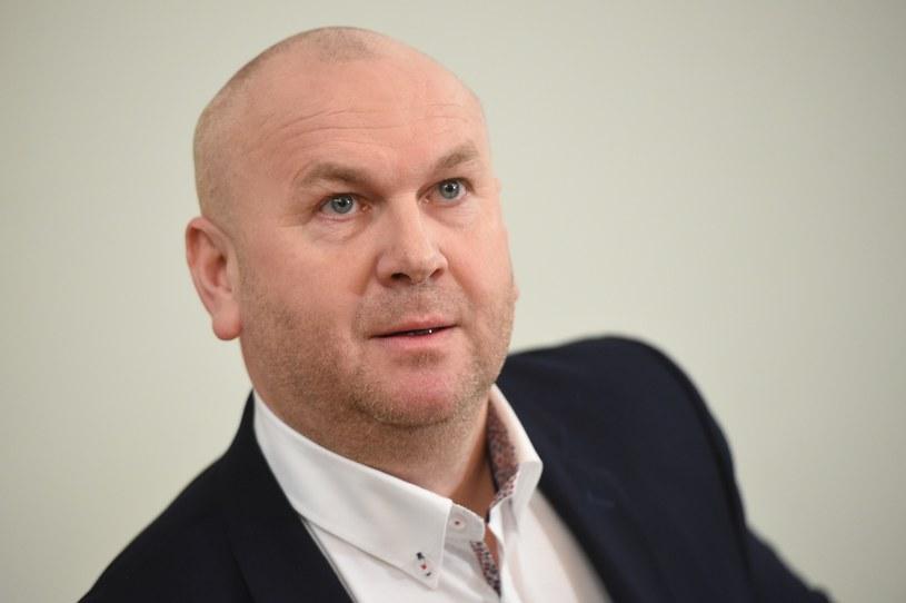 Były szef Centralnego Biura Antykorupcyjnego Paweł Wojtunik /Rafał Oleksiewicz /Reporter