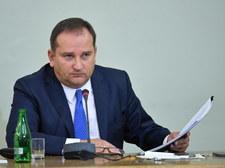 Były szef kancelarii Tuska: Nie było układu gdańskich polityków Platformy z Amber Gold