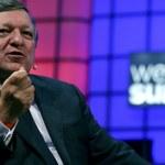 Były szef KE lobbował w Brukseli na rzecz banku Goldman Sachs