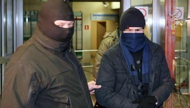 Były szef KNF Marek Chrzanowski aresztowany