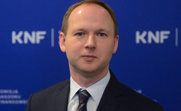 Były szef KNF Marek Chrzanowski opuści areszt