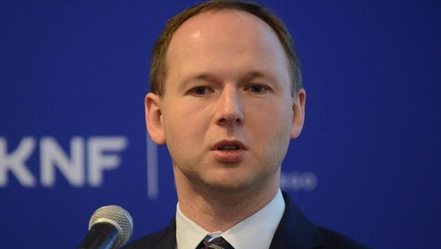 Były szef KNF Marek Chrzanowski pozostaje w areszcie
