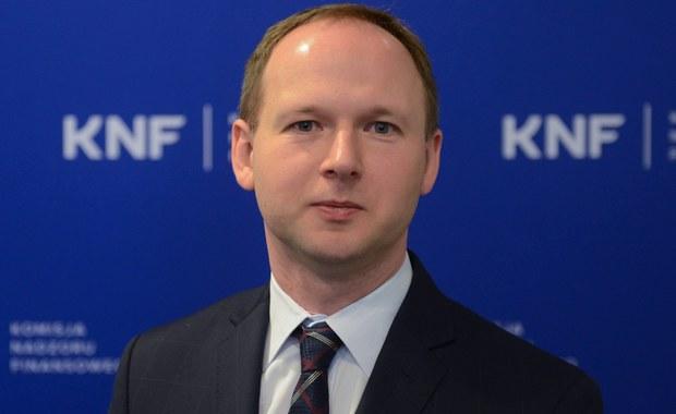 Były szef KNF Marek Chrzanowski wychodzi na wolność