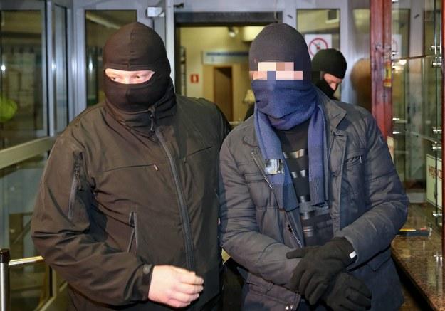 Były szef KNF Marek Chrzanowski / Andrzej Grygiel    /PAP