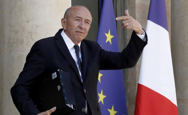 Były szef MSW Francji: Za pięć lat będzie dla kraju za późno