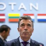 Były szef NATO: Po Ukrainie Rosja zaatakuje kraje bałtyckie
