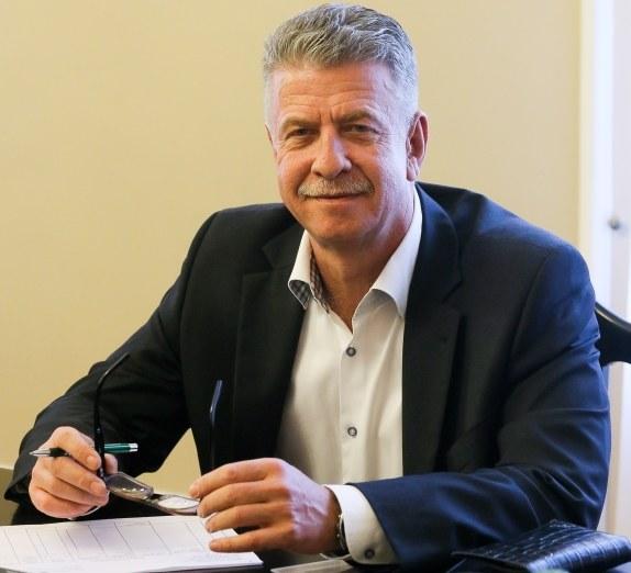 Były szef policji Konrad Kornatowski /PAP/Paweł Supernak /PAP