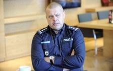 Były szef policji Zbigniew Maj ma usłyszeć zarzuty. Jego żona: To atak polityczny przy wykorzystaniu CBA