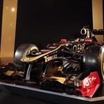 Były team Roberta Kubicy pokazał nowy bolid