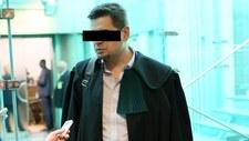 Były wiceminister sprawiedliwości Michał K. usłyszał zarzuty. Grozi mu 10 lat więzienia