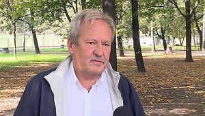 Były wicepremier w rządzie Jerzego Buzka Janusz Steinhoff /Newseria Biznes