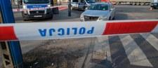 Były wiceprezydent Częstochowy z zarzutami za potrącenie rowerzysty