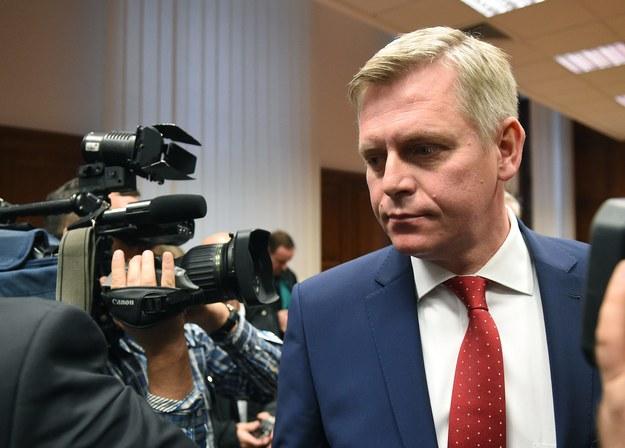 Były wiceszef BOR tłumaczy się przed sądem za Smoleńsk