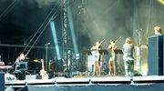 Były wokalista Genesis jedną z gwiazd LFO 2013