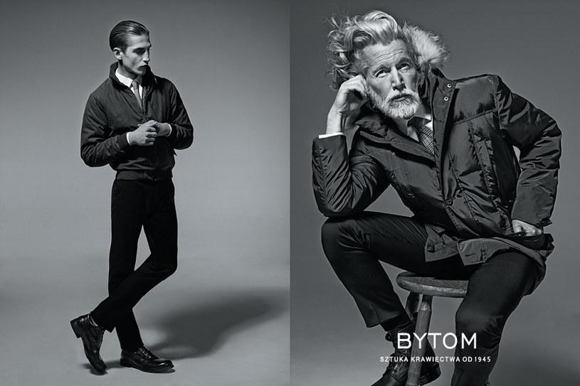 Bytom - kolekcja jesienno-zimowa /materiały prasowe