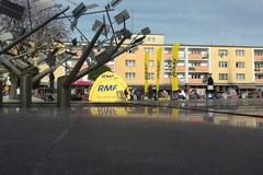 Bytów Twoim Miastem w Faktach RMF FM