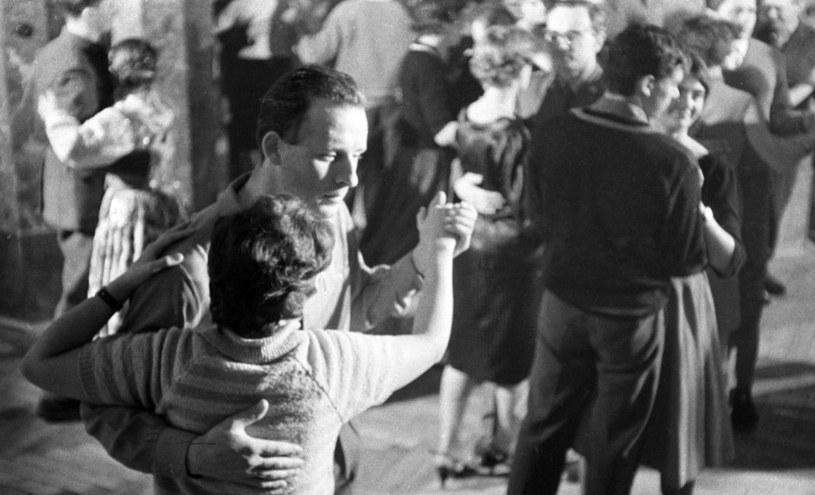 Bywalcy imprez są zgodni. Takich imprez się już nie robi! /Roman Wionczek /East News