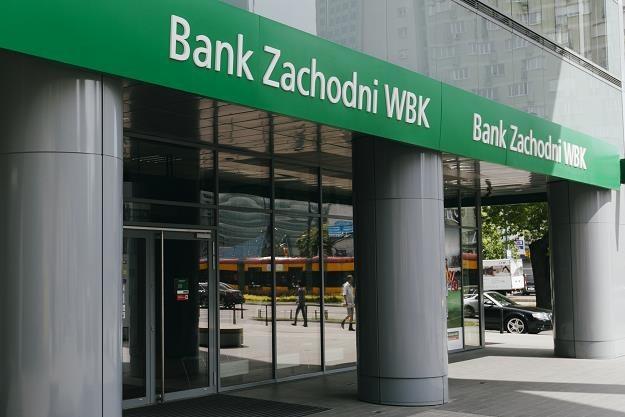 BZ WBK zmieni nazwę na Santander Bank Polska /Informacja prasowa