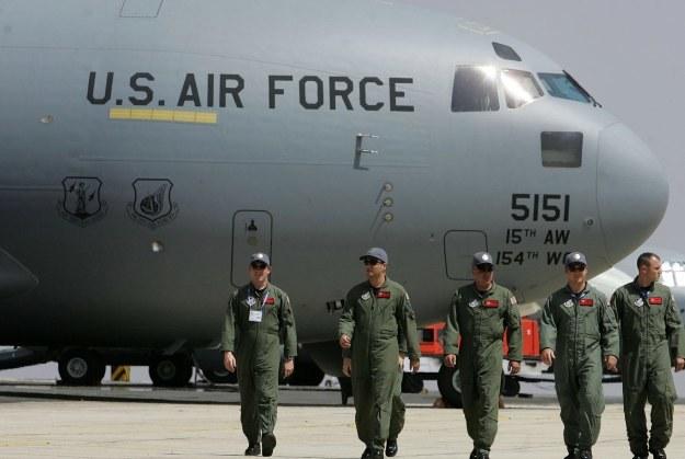 C-130 Hercules /AFP