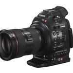 C100 - nowa kamera Canona w rodzinie Cinema EOS