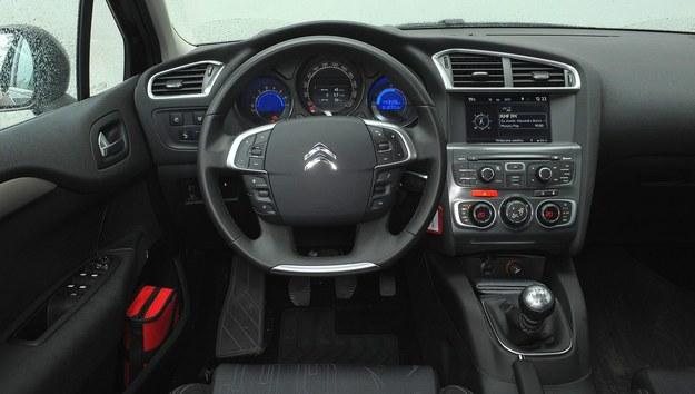 c4 deska /Motor