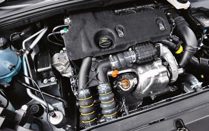 c4 diesel /Motor