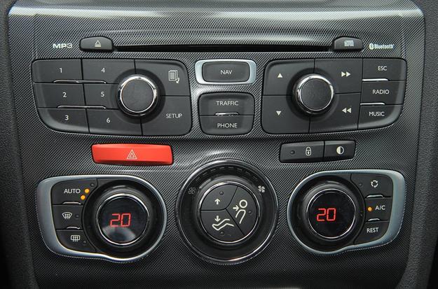 c4 klimatyzacja /Motor