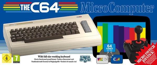 C64 Maxi /materiały prasowe