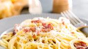 Cacio e pepe - proste danie, które zachwyca smakiem