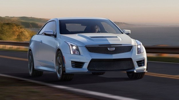 Cadillac ATS-V /Cadillac