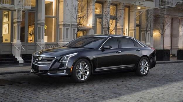 Cadillac CT6 /Cadillac