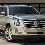 Cadillac Escalade będzie miał silnik Diesla