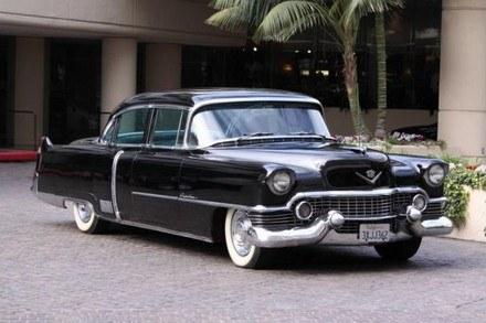 Cadillac fleetwood /