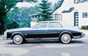 Cadillac Seville Elegante (1980-1985)