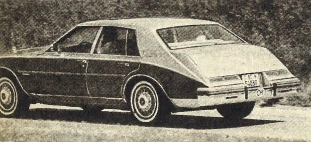 Cadillac Seville /Cadillac