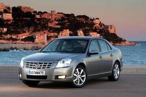 Cadillac z Dieslem dla Polaków