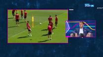 Cafe Euro: Kto zastąpi Grzegorza Krychowiaka w meczu z Hiszpanią? (POLSAT SPORT) Wideo