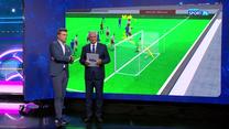 Cafe Euro. Polska - Słowacja 1-2: Analiza meczu. Wideo (POLSAT SPORT)