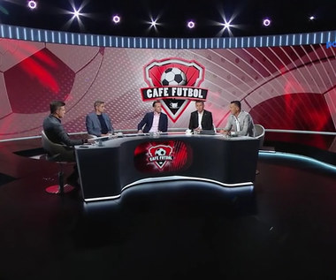 Cafe Futbol 19.09.2021 - Dogrywka (POLSAT SPORT). Wideo