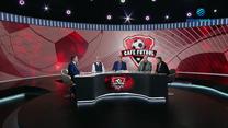 Cafe Futbol 24.10.2021 - Dogrywka. WIDEO (Polsat Sport)