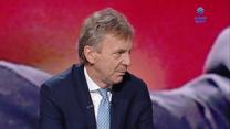 Cafe Futbol. Boniek o kulisach rozstaniach z Jerzym Brzęczkiem (ZDJĘCIA POLSAT SPORT). Wideo