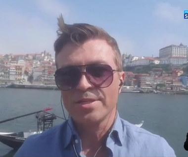 Cafe Futbol. Bożydar Iwanow: Byłem zaskoczony postawą Guardioli (POLSAT SPORT). Wideo