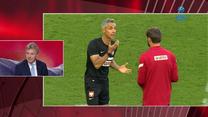 """Cafe Futbol. Co z przyszłością Paulo Sousy? """"Jego kontrakt został tak skonstruowany..."""" (ZDJĘCIA POLSAT SPORT). Wideo"""