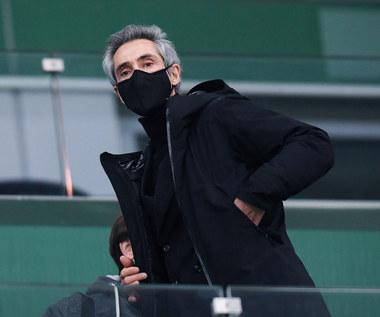 Cafe Futbol. Dlaczego Paulo Sousa nie powołał Tomasza Kędziory?