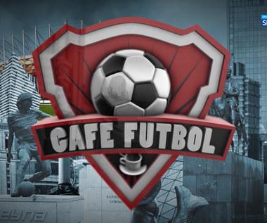 Cafe Futbol - dogrywka 25.10.2020, część I (POLSAT SPORT). WIDEO