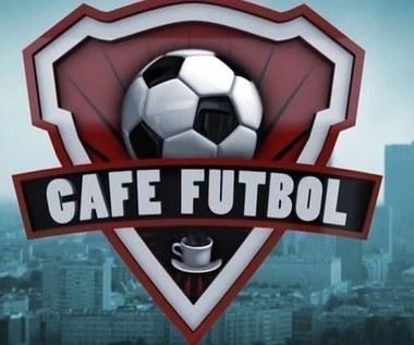 Cafe Futbol. Dogrywka - oglądaj na żywo!